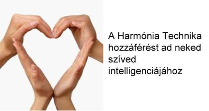 Harmónia technika