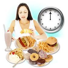 diéta, fogyókúra